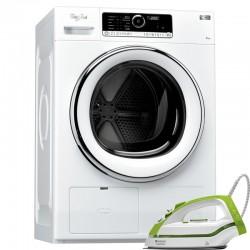 Máquina de secar roupa Supreme Care