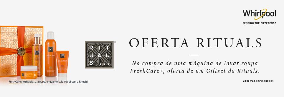 4cc7f54fc CAMPANHA FRESH CARE - RITUALS - Armando Faria Fernandes