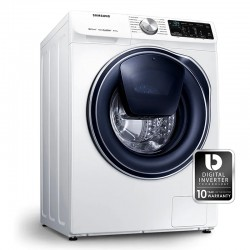 Máquina de lavar roupa 8kg QuickDrive