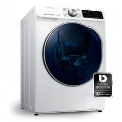Máquina de lavar roupa 9kg QuickDrive