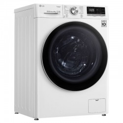 Máquina de Lavar Roupa 8Kg