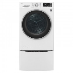 Maquina de lavar roupa 8Kg + Máquina mini 2 KG Twinwash