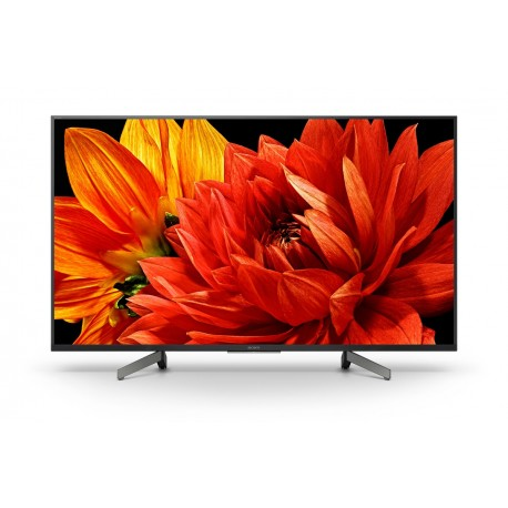 LED TV SONY KD 43 XG 8396 BAEP