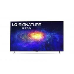 """LG SIGNATURE OLED TV 8K ZX de 77"""""""