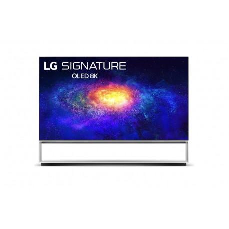 """LG SIGNATURE OLED TV 8K ZX de 88"""""""