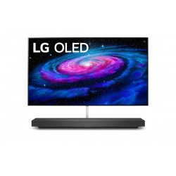 TV Smart LG OLED 4K WX de 65""