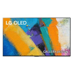 TV Smart LG OLED 4K GX de 77""