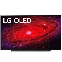 """Smart TV LG OLED 4K CX de 77"""""""