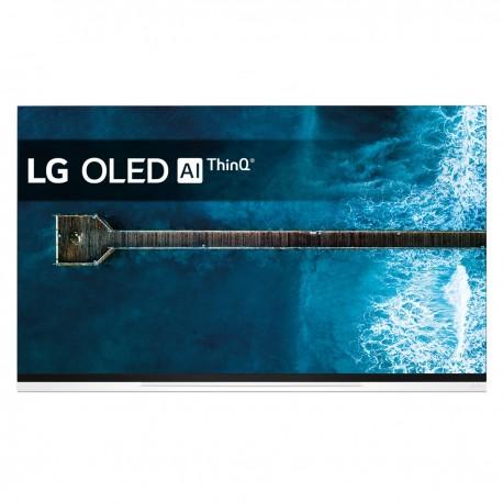 "OLED E9 Smart TV de 65"""
