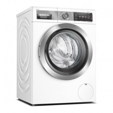 Máquina de Lavar Roupa, Carga Frontal