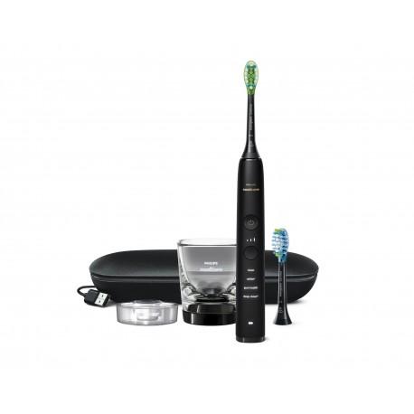 Escova de dentes elétrica com app DiamondClean 9000