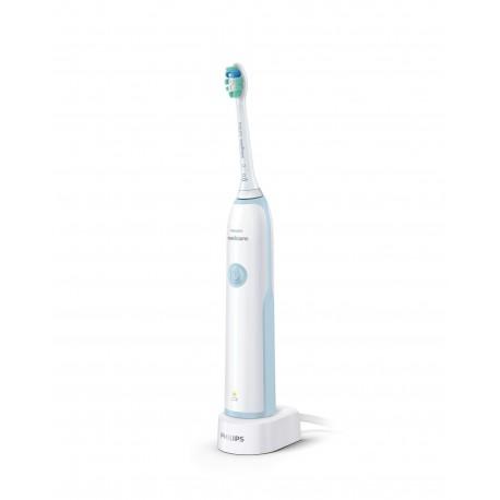 Escova de dentes elétrica sónica Sonicare DailyClean 2100