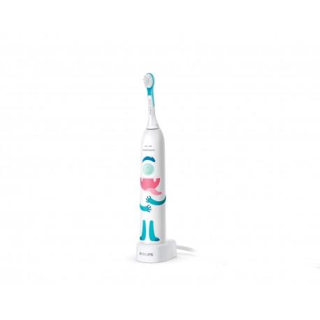Escova de dentes elétrica sónica For Kids