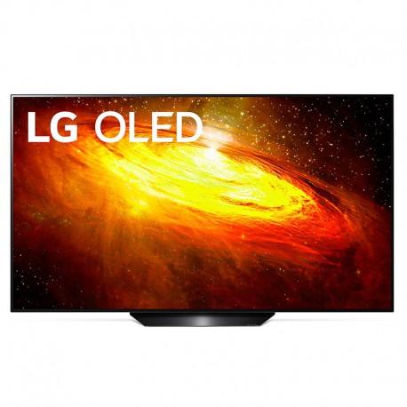 "TV OLED 4K de 55"" - BX"