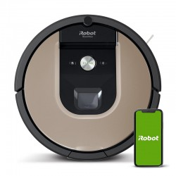 Robot aspirador iRobot® Roomba® 976