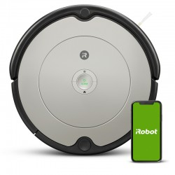 Robot aspirador iRobot Roomba® 698