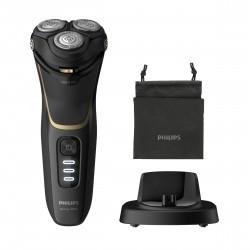 Máquina de barbear a húmido ou a seco, Series 3000