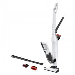 Aspirador vertical série 4 Flexxo 25.2V Branco