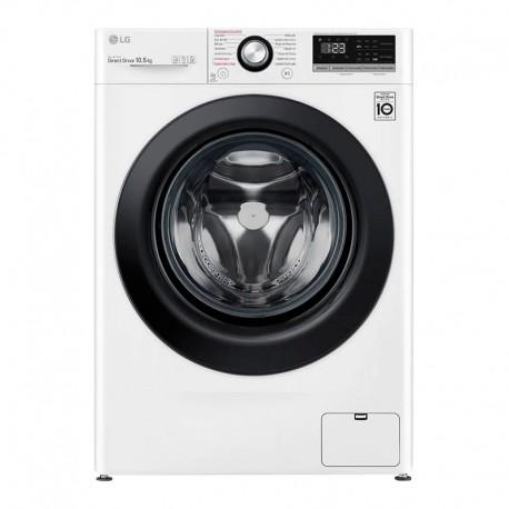 Máquina de lavar roupa 10,5 kg