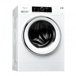 Máquina de lavar roupa de carga frontal 9 kg