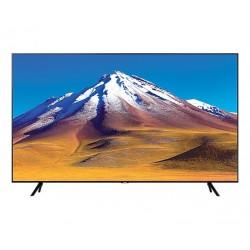 Smart 4K Crystal UHD TV