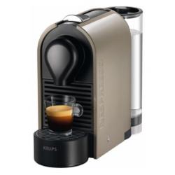 Máquina de café KRUPS NESPRESSO