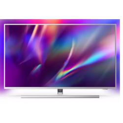 "LED PHILIPS 43"" Performance Series Android TV LED 4K UHD"