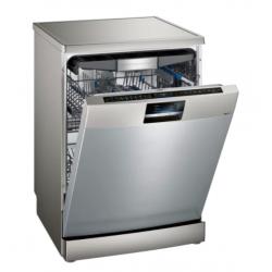 Máquina de Lavar Loiça, Instalação Livre InoxLook iQ700