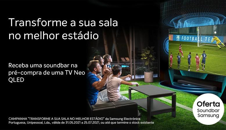 Camapanha Samsung
