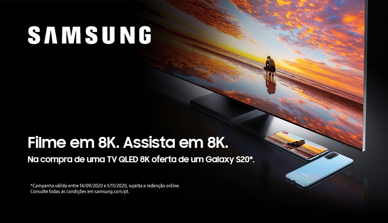 Campanha Samsung