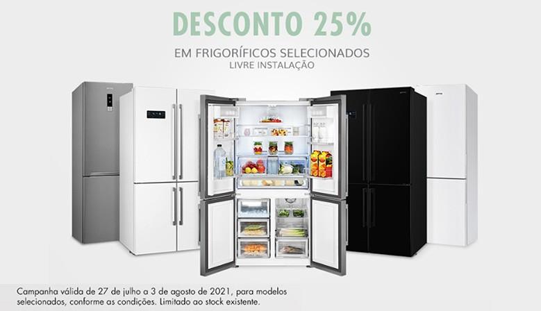 SMEG -25%